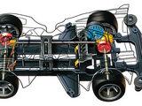 Super TZ-X Chassis