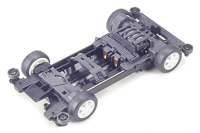 TR-1 Chassis