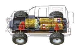 RV Chassis