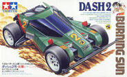 Dash2BurningSunT3Boxart