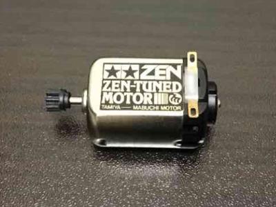 ZEN-Tuned Motor