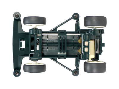 Type-5 Chassis
