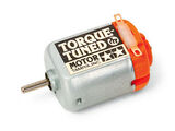 Torque-Tuned Motor