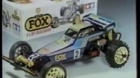 Tamiya_RC_The_Fox_(Filmed_in_1985)