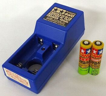 AC Fast Charger Set