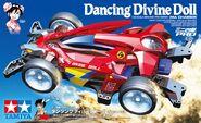 DancingDivineDollBoxart