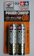 PowerChampGRPackage