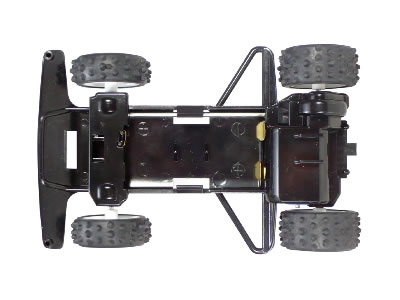 Type-1 Chassis