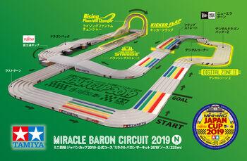 Circuit North