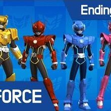 Miniforce Series Miniforce Wiki Fandom