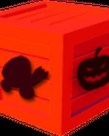 Spooky Hat Crate Mining Simulator Wiki Fandom