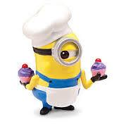 Chef Minion
