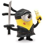 Knight Minion