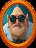 Professeur Néfario