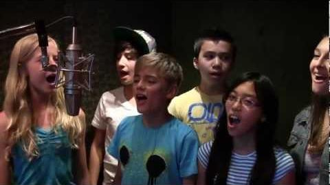 Mini Pop Kids 9 - Behind the Scenes