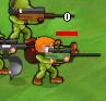 Minitroopers Saboteur Helm 1