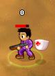Minitroopers Doctor Helmet 1