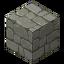 Rough Stone Brick