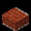 Red Brick Step