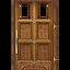 Larch Door