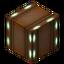 Rust Lithium Block