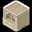 Poplar Cabinet