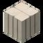 Vertical Silica Block