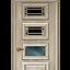 Poplar Door