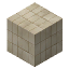 Vertical Glazed Block
