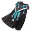 Diamond-encrusted Cloak