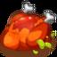Sprint Roast Chicken