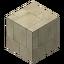 Irregular Glazed Block