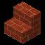Red Brick Stair