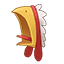 Chicken Beak