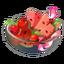 Tasty Fruit Platter