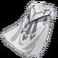 Iron-encrusted Cloak