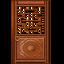 Redwood Door