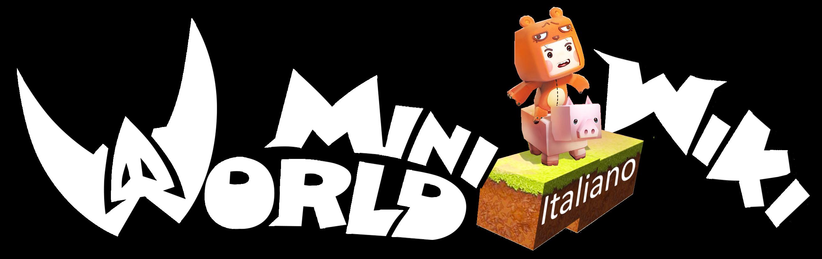 Mini World Wiki