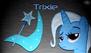 Trixie b a wallpaper by internationaltck-d4axcrs