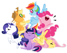 Mlp pony puddle by sprits-d6g1t27.png