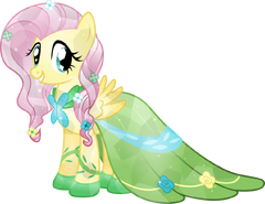 Into the gala to meet new friends by theshadowstone-d6t9wdi