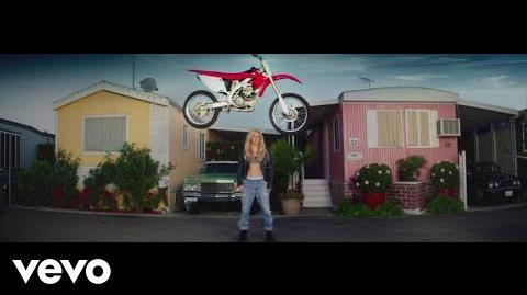 Calvin Harris - Outside ft