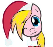 Christmas pony base by zoul okamitzu-d5pa6gh.png