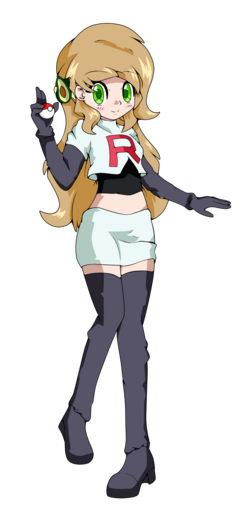 Trainer aguacate by posy docsy-daurmk6.png