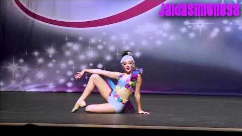 Dance Moms - Demand Applause (Full Song)
