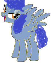 Mlp base pretty pony by bases 4 bronies-d5jz2nm.png