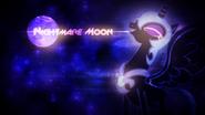 Nightmare moon wallpaper by delta105-d4leni1