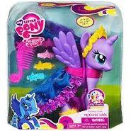 Princesa luna juguete