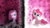 Pinkie pie wall of emotion by jamey4-d4smeo7