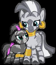 Zecora Fan Art 10